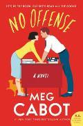 No Offense A Novel