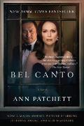 Bel Canto Movie Tie in A Novel