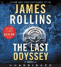 The Last Odyssey Low Price CD: A Thriller