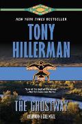 The Ghostway: A Leaphorn and Chee Novel