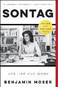 Sontag Her Life & Work