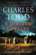 Divided Loyalty A Novel