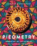 Pieometry Modern Tart Art & Pie Design for the Eye & the Palate