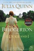 Duke & I Bridgerton 01