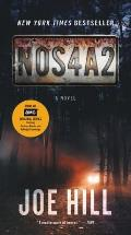NOS4A2 TV Tie in A Novel