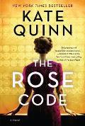 Rose Code A Novel