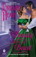 Beauty Tempts the Beast A Sins for All Seasons Novel
