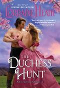 Duchess Hunt A Novel