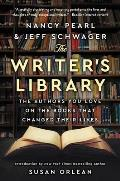 Writers Library The Authors You Love on the Books That Changed Their Lives