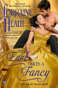 The Earl Takes a Fancy: A Sins for All Seasons Novel