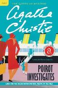 Poirot Investigates A Hercule Poirot Collection