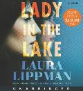 Lady in the Lake Low Price CD