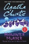 Midwinter Murder Fireside Tales from the Queen of Mystery