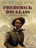 Frederick Douglass The Lion Who Wrote History