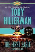 First Eagle A Leaphorn & Chee Novel