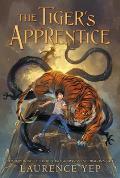 Tigers Apprentice