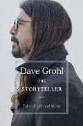 The Storyteller: Tales of Life & Music
