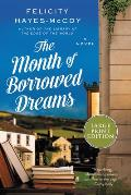 The Month of Borrowed Dreams