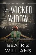 Wicked Widow A Wicked City Novel