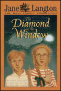 Hall Family 01 Diamond In The Window