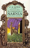 Chronicles of Narnia 7 Volumes Trade Boxed