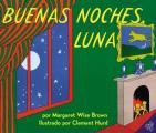 Buenas Noches Luna Goodnight Moon