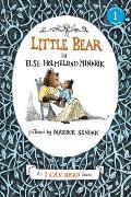 Little Bear an I Can Read Book