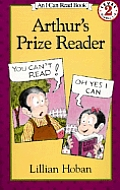 Arthurs Prize Reader An I Can Read
