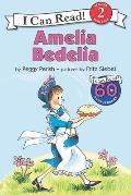 Amelia Bedelia An I Can Read Book Level 2
