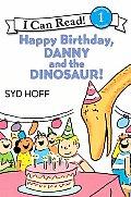 Happy Birthday Danny & The Dinosaur