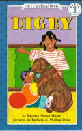 Digby An I Can Read Book