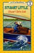 Stuart Little Stuart Sets Sail