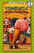 Stuart Little Stuart At The Fun House