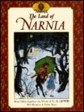 Land Of Narnia Brian Sibley Explores T