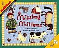 Missing Mittens Mathstart Level 1 Odd &
