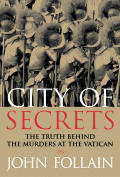 City Of Secrets The Truth Behind The Mur