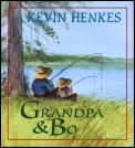 Grandpa & Bo