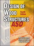 Design of Wood Structures ASD 4th Edition