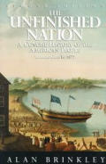 Unfinished Nation A Concise History Volume 1 2nd Edition