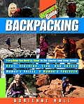Backpacking A Womans Guide