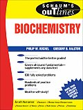 Schaums Outline of Biochemistry 2nd Edition