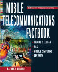 Mobile Telecommunications Factbook