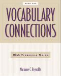 Vocabulary Connections, Book 1 (98 Edition)