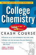 Schaums Easy Outlines of College Chemistry