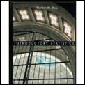 Introductory Statistics - Text Only (96 - Old Edition)
