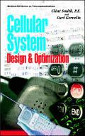 Cellular Systems Design & Optimization