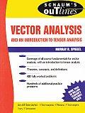 Vector Analysis & An Introduction To Tensor Ana