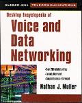 Desktop Encyclopedia Of Voice & Data Net