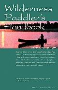 Wilderness Paddlers Handbook