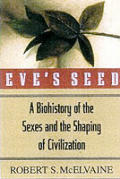 Eves Seed Biology The Sexes & The Course